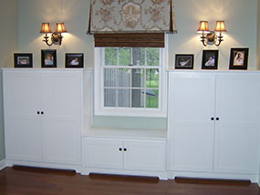 Built Ins Home