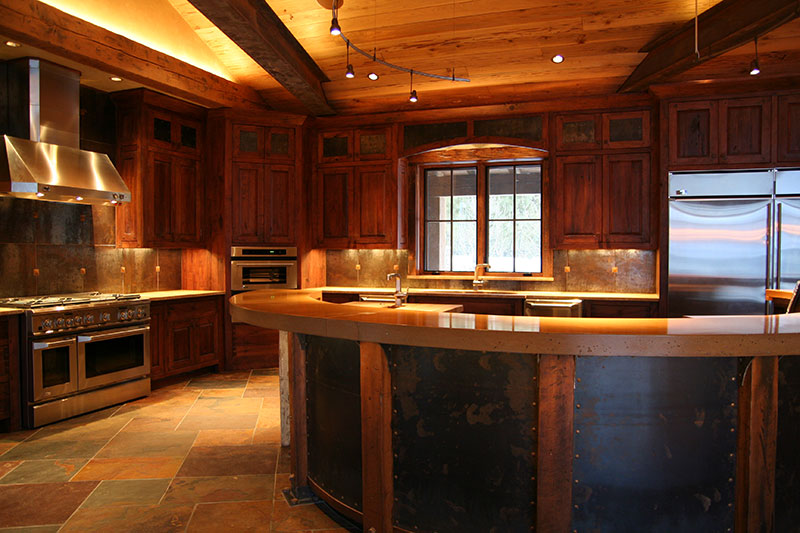 Custom and refaced kitchens services designs custom Custom kitchens pictures