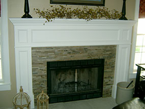 Fireplace Mantels and Trim Home