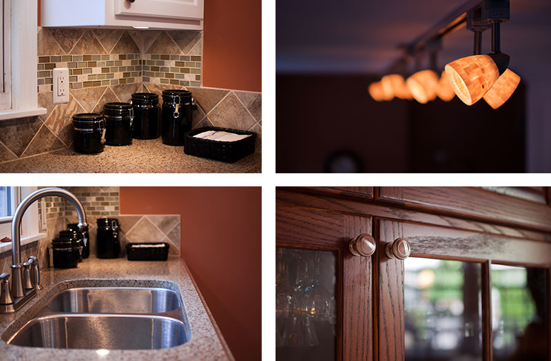 Bathroom Remodeling Joliet Il custom kitchens, built-in cabinets and countertops near joliet, il